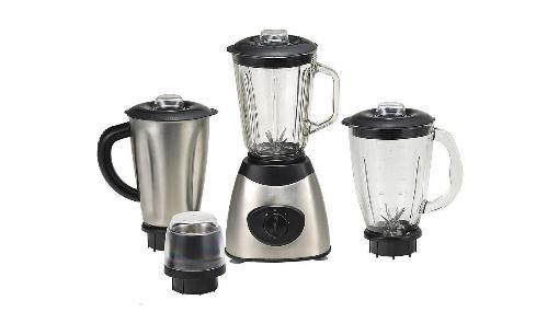 家用电器榨汁机怎么清洗?家用电器榨汁机清洁保养方法