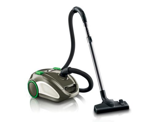 冬季必备几款家用电器:吸尘器给你一个洁净的空间