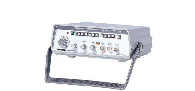 信号发生器原理是什么?