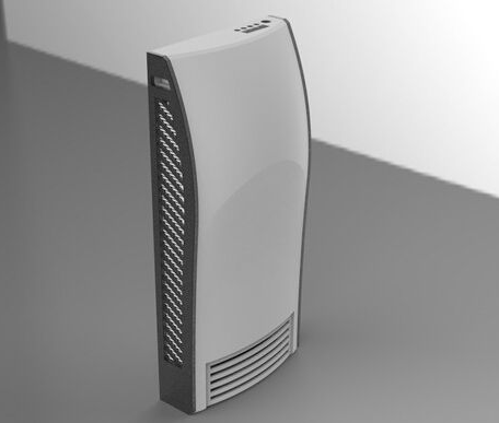 负离子空气净化器有用吗?