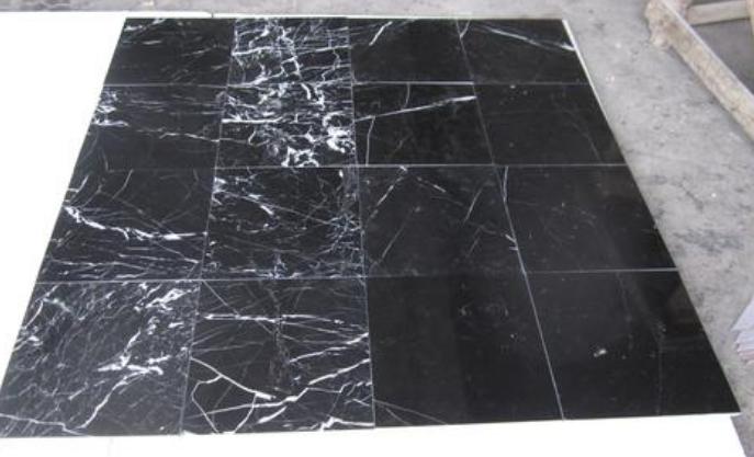 黑色大理石有哪几种