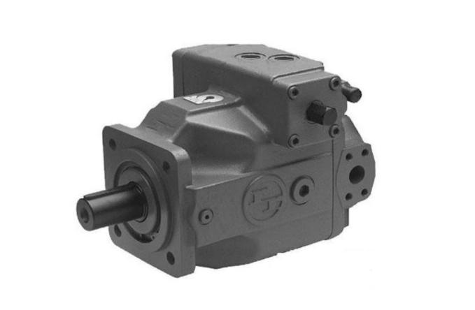 液压泵有哪些分类?