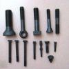 普通螺栓和高强螺栓的区别有哪些?