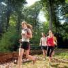 为什么女性现在比以往任何时候都更重视健身?