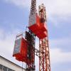 施工升降机的安全操作需要注意哪些内容?