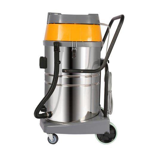 论工业吸尘器在生产中的重要性