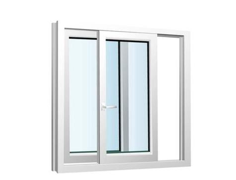 pvc塑料门窗是什么?