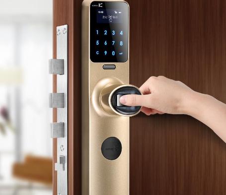 指纹锁的工作原理是什么指纹锁安全吗?