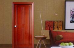 如何正确保养与清洁实木复合门?