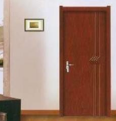 实木复合门的分类与优缺点,你了解吗?