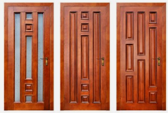 你了解家居中的实木复合门吗?