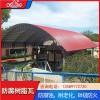 河北衡水Asa合成树脂瓦 屋顶面板 塑料防腐瓦品质保证